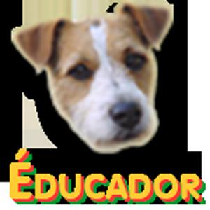 Educador Retina Logo